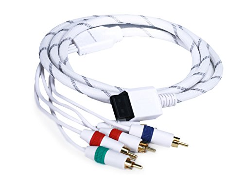 monoprice-6-feet-audio-video-ed-component-cable-for-wii-and-wii-u-white-105689