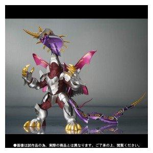 S.H.Figuarts ジェノサイダー 「仮面ライダー龍騎」 魂ウェブ商店限定の商品画像