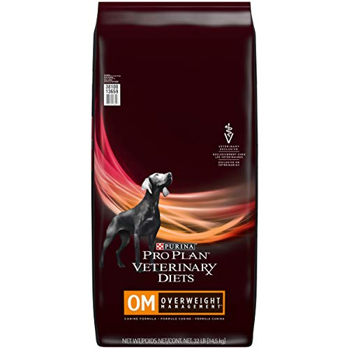 Purina OM Overweight Management Dog Food 32 lb