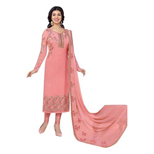 del rete pakistano di di del l'usura indiana di del donne partito vestito musulmana misurare anarkali della Le salwar giuramento Bollywood vestono per 858 progettista l'abitudine wA8qvn