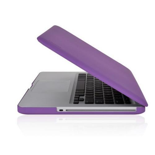 Incipio Feather for 13-Inch MacBook Pro - Purple (IM-272)