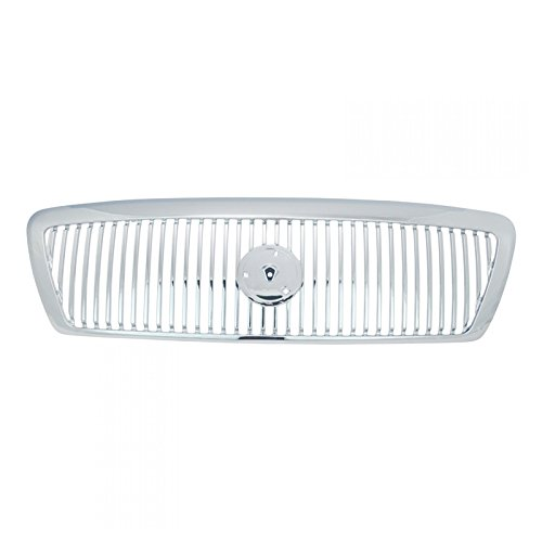 Front End Grill Grille for 03-05 Mercury Grand Marquis