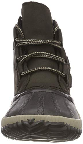 and Boots Plus Out About Sorel Black Women's tcnWw4ax5