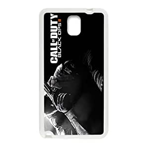 KKDTT call of duty black ops Phone Case for Samsung Galaxy Note3