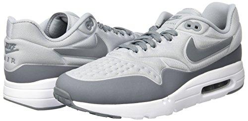 Nike Herren Air Max 1 Ultra SE Low Top Grau (Wolf cool Grey