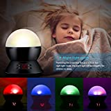 ANTEQI Led Star Projector Night Lights for Kids