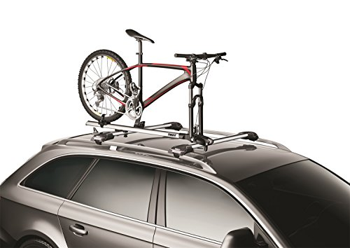 Thule ThruRide Fork-Mount Bike Rack