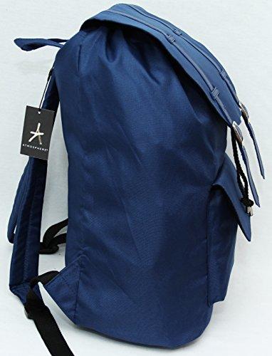 .:.NEUHEIT.:. Vintage Rucksack Tiefblau PRIMARK ATMOSPHERE