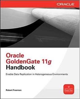 Oracle data guard 11g handbook oracle press 9780071621113 oracle goldengate 11g handbook fandeluxe Choice Image
