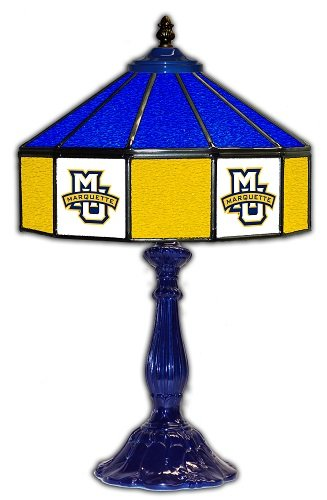 Marquette Golden Eagles Pool Table Cover Marquette