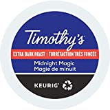 Timothy's World Coffee, Midnight Magic, K-Cup