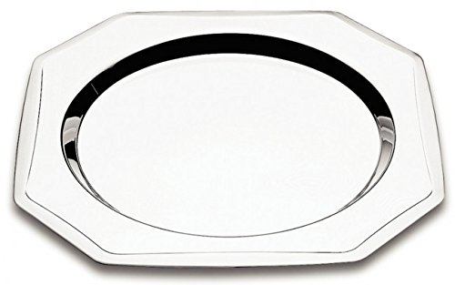 Tramontina OPERA 18/10 Stainless Steel Serving Plate (Tramontina Stainless Steel Platter)