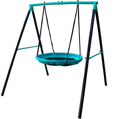 2020's Best Swing Sets for Small Yards : Reviews & Buying Guide 1