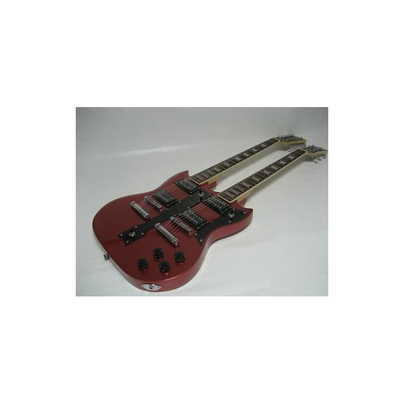 Ktone Professional 6/12 String Electric