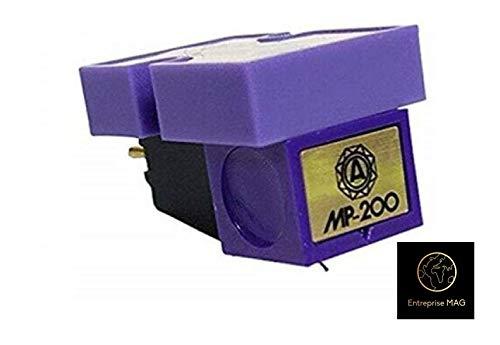 NAGAOKA MP-200 PHONOGRAPH CARTRIDGE