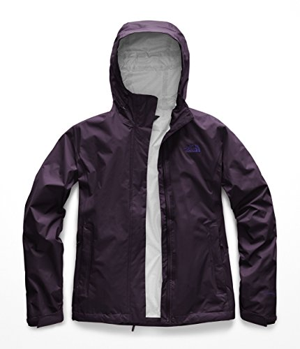 The North Face Women's Venture 2 Jacket - Galaxy Purple - S