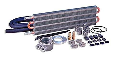 Flex-a-lite 3951 Engine Oil Cooler Kit - 1976 Plymouth Pb100 Engine
