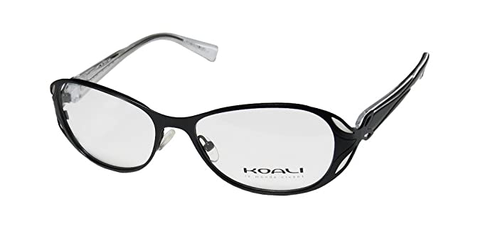 3d716c41aa Koali By Morel 7004k Womens Ladies Designer Full-rim Popular Shape  Eyeglasses Eyewear