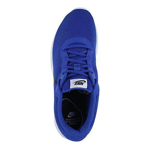 Uomo Nike Tanjun Scarpe Da Corsa Gioco Royal / Bianco-nero