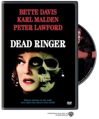 Dead Ringer (DVD) ()