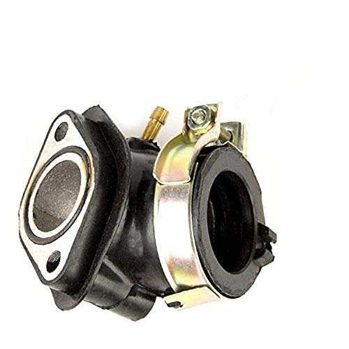 Back To Search Resultsautomobiles & Motorcycles Responsible Intake Manifold Pipe Moped Scooter Atv Go Kart Engine Part For Gy6 125cc 150cc To Ensure Smooth Transmission