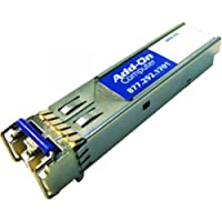 ADDON GLC-ZX-SM-AO / 1000BASE-ZX SFP SMF LC F/CISCO