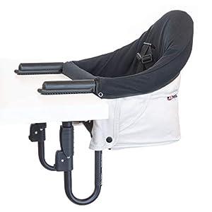 Guzzie+Guss Perch Seat Liner, Black