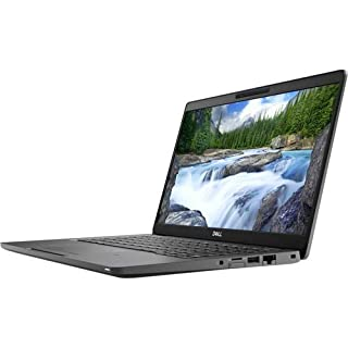 "Dell Latitude 5300 13.3"" Notebook - 1920 X 1080 - Core i5-8365U - 8GB RAM - 256GB SSD (Renewed)"