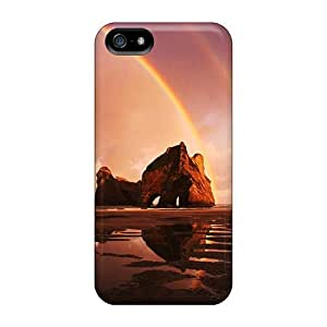6 plus Scratch-proof Protection Case Cover For Iphone/ Hot Over The Rainbow Phone Case