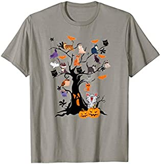 Gift For Men Women Lover Cat T-shirt | Size S - 5XL