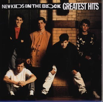New Kids on the Block - Greatest Hits by New Kids on the Block (1999-04-01)