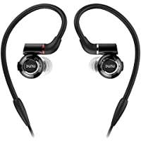 DUNU DK-3001 Hi-Res 3 BA+1 Dynamic Hybrid Titanium Drivers Detachable Cable In-ear Earphone