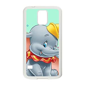 DAZHAHUI Dumbo Case Cover For samsung galaxy S5 Case