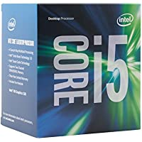 Intel i5-6500 Desktop Processor Bundle