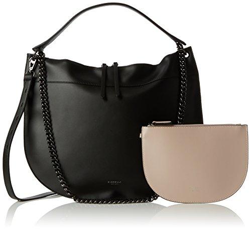 Fiorelli Dutchy - Shoppers y bolsos de hombro Mujer Negro (Black)