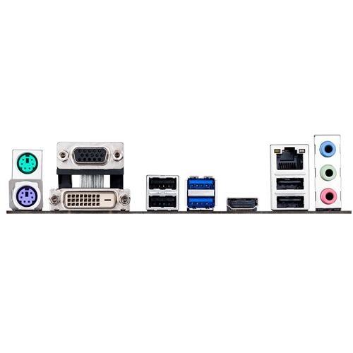 Asus B85M-G Micro ATX LGA1150 Motherboard