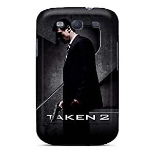 Durable Cell-phone Hard Cover For Samsung Galaxy S3 With Customized Stylish Ant Man Series RichardBingley