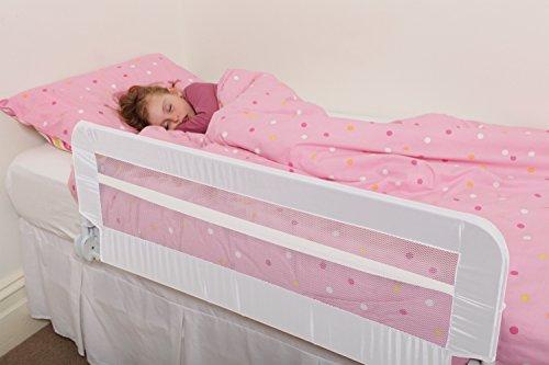 Dreambaby Harrogate Bed Rail, White from Dreambaby