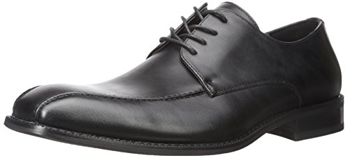 Kenneth Cole Unoterede Mænds Calc-ulate Oxford Sort OYXyrz