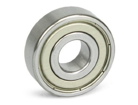 Replacement Front and Rear Wheel Axle Bearing for Drive Medical 795 Series Duet Rollator/Walker/Transport Wheelchair (Pack of 8) (Duet Drive Walker)