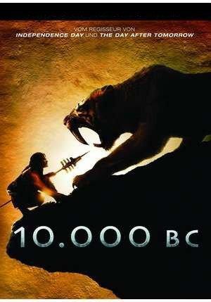 10.000 BC Film