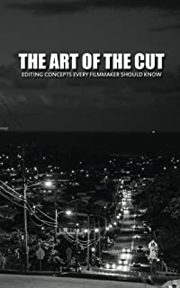 In the blink of an eye 2nd edition a perspective on film editing the art of the cut editing concepts every filmmaker should know fandeluxe Choice Image