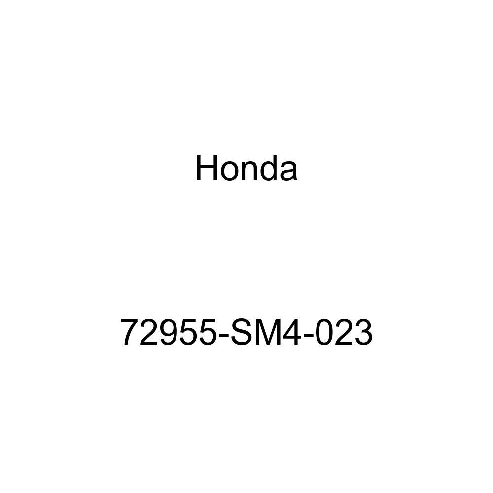 Genuine Honda Pillar Garnish 72955-SM4-023