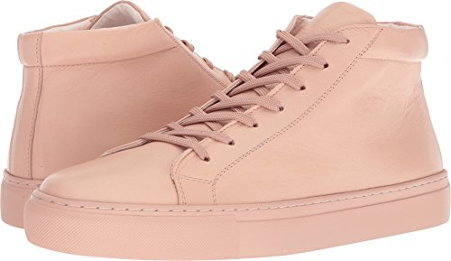 Supply Lab Men's Lexington Old Pink Hightop Casual Color Old Pink Size 10.5