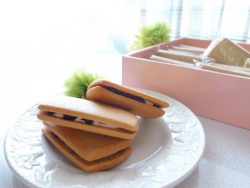 橫濱KAWORI 奶油夾心餅