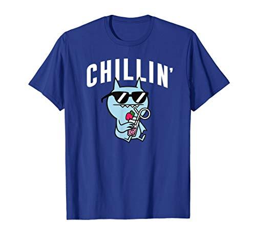 UglyDolls Chillin Ice-Bat T-Shirt ()