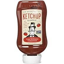Sir Kensington's Ketchup, Classic, 20 Ounce (Pack of 6)