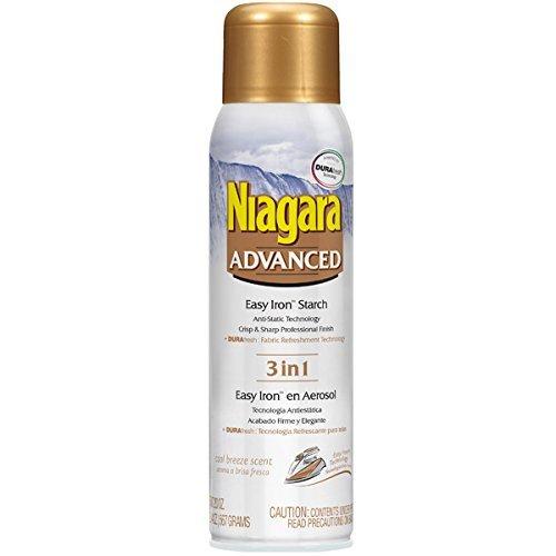 最新の激安 Niagara Niagara Advanced Starch B06XJ29DFY Advanced 20 oz 12パック B06XJ29DFY, MFC SHOP:9c5d0973 --- egreensolutions.ca