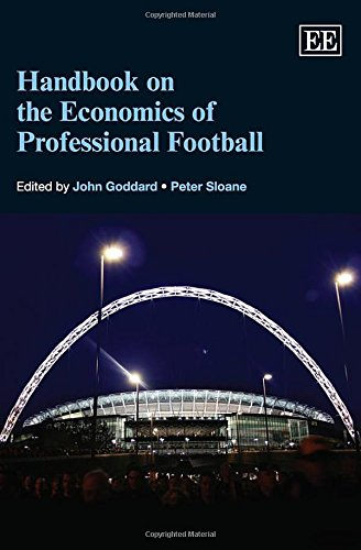 Handbook on the Economics of Professional Football (Elgar Original Reference)