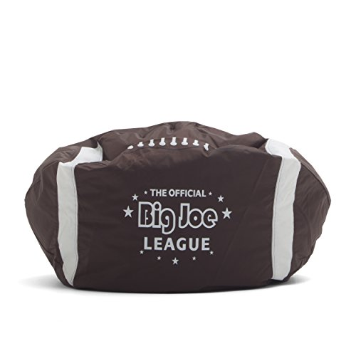 Big Joe Football Bean Bag - Theme Sports Bag Bean